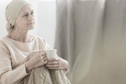 palliative chemotherapy patient